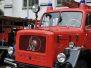 125 Jahre DRK: Skurril Mobil 2010