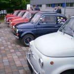 Alles Fiat500 oder was … ?
