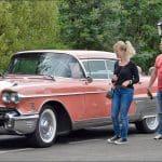 Oldtimertreff Attendorn: Ein Eldorado für Liebhaber klassischer Fahrzeuge