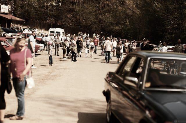 April 2018 - Elspe-Festival - Foto: Björn Bernhardt