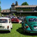 3-Stammtische-Treffen: 90 Jahre Familie Bilsing auf Burg Schnellenberg