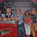 Mercedes-Benz R/C 107 SL-Club auf Tour nach Traben-Trarbach