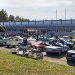 Oldtimertreff Attendorn - September 2018 - Stadthalle Attendorn