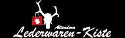 Lederwarenkiste Attendorn