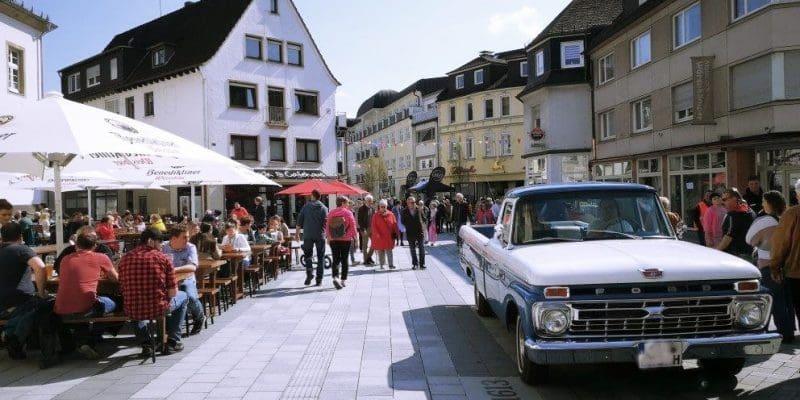 Frühlingsmark 2019 Attendorn